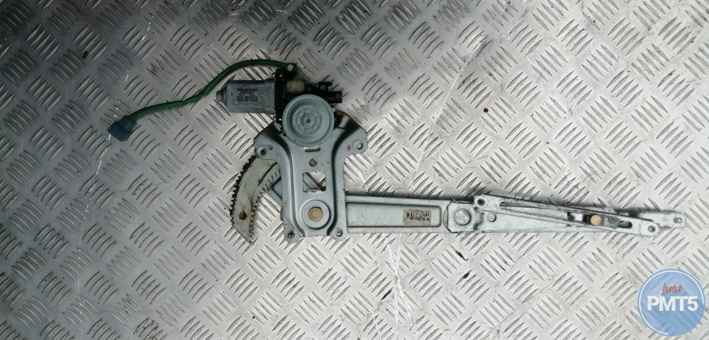 Right Front Manual Window Regulator Ford Ranger Mazda B2500 NOS