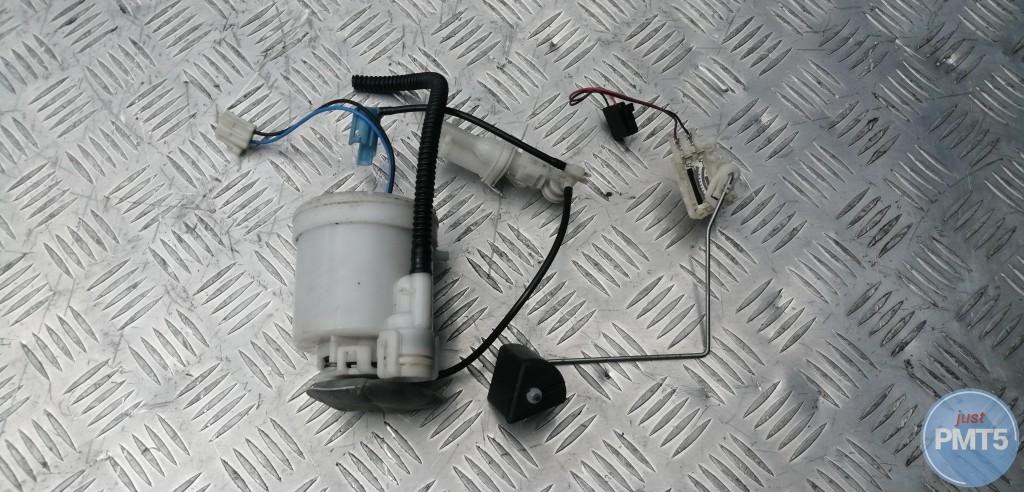 Electric fuel pump SUZUKI GRAND VITARA II 2006, 128RU1-1009