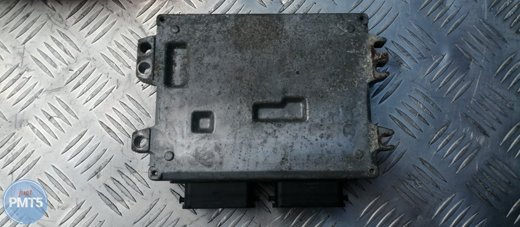 Other engine compartment ECU SUZUKI GRAND VITARA II 2006 (3392065J0), 128RU1-1010