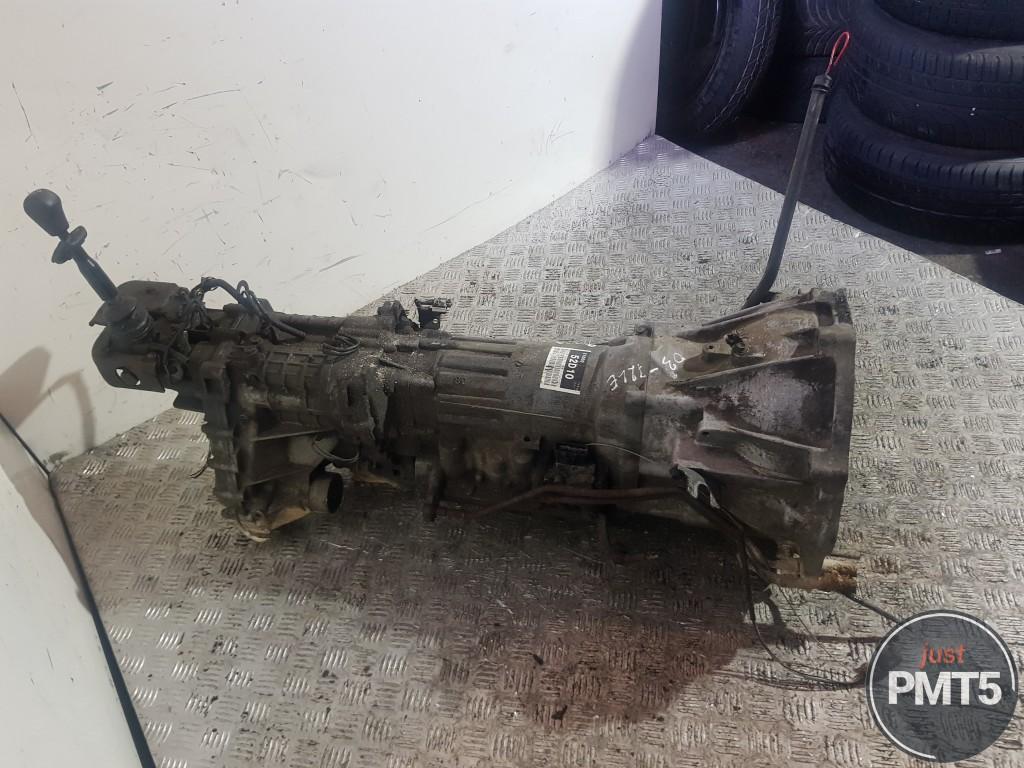 Automatic transmission assembly SUZUKI GRAND VITARA I 2005, 128RU1-987