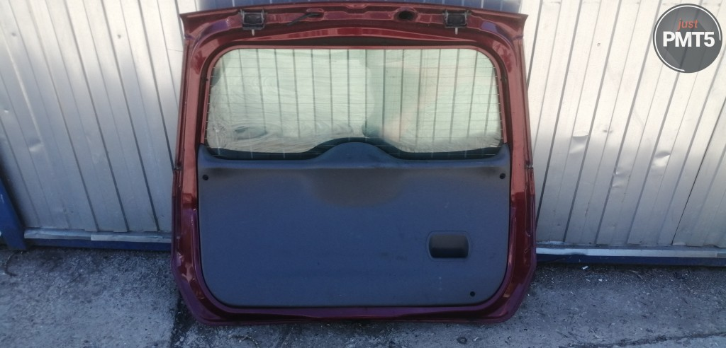 Trunk lid assembly FORD FUSION 2005, 128RU1-994