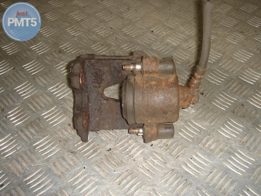 Fr.L. brake caliper SKODA FABIA II 2007 - 2014 (1K0615123D), 310RU1-1272