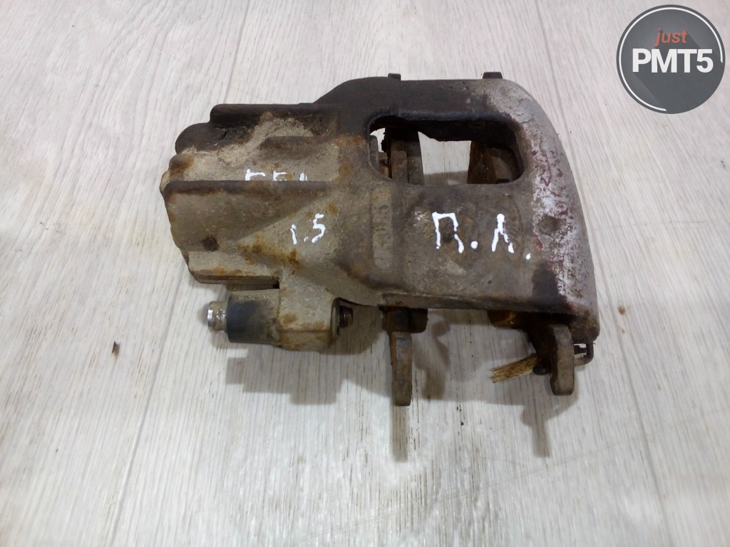 Fr.L. brake caliper FORD FOCUS 2003 (1478514), 345RU1-1953