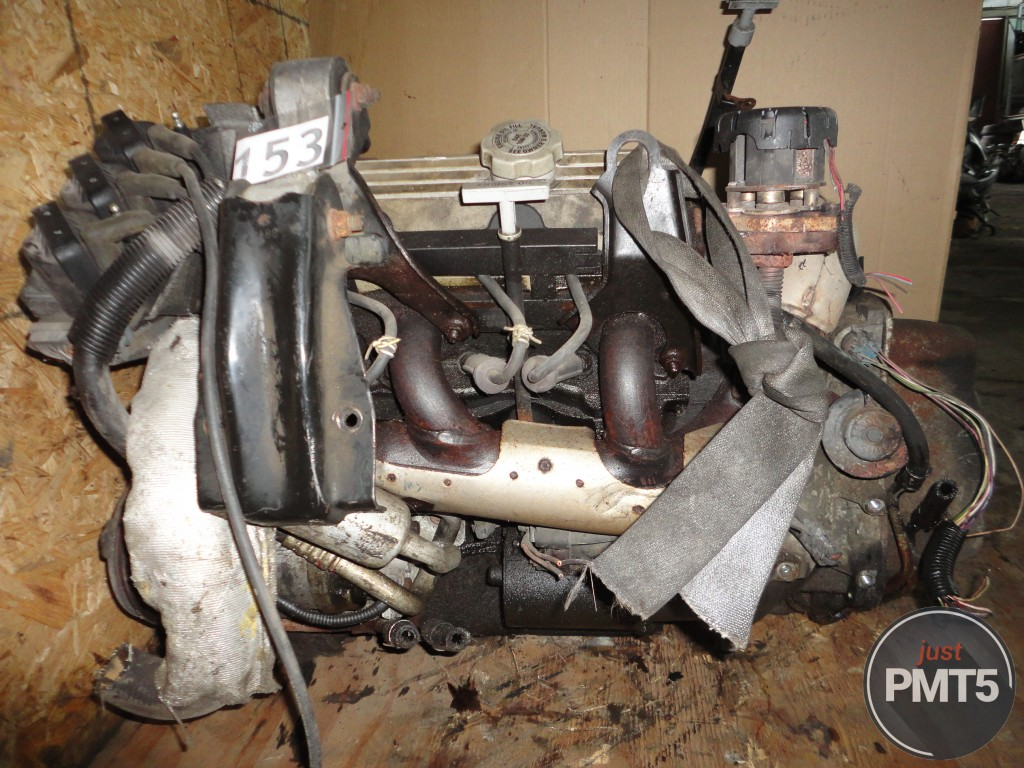 Engine Assembly Pontiac Trans Sport Buy Vilnius 79lt1 120