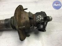 Fr.R. shock absorber CITROEN C5 I 2001 (5271H5), 11BY1-24245