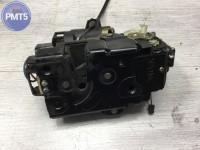Fr. R. door lock VW GOLF IV 2001 (1H2837016L), 11BY1-28431