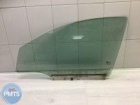Fr. L. door glass OPEL ASTRA H 2007, 11BY1-25613