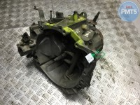5 speed transmission manual assembly PEUGEOT 406 2002 (20CL47), 11BY1-28415