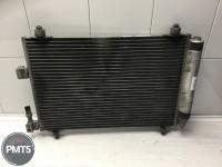 Радиатор кондиционера CITROEN C5 II 2005 (9652775780, valeo 8762270), 11BY1-19086