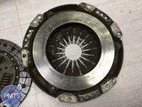 Сlutch set TOYOTA COROLLA 2003 (31250-02060, 3125002060, 13451-0d0), 11BY1-21306
