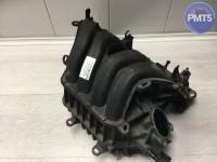Intake manifold CITROEN C5 II 2005 (965086808006), 11BY1-18931