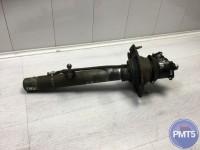 Fr.R. shock absorber CITROEN C5 I 2001 (5271H5), 11BY1-24241