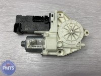 Fr. L. door power window motor PEUGEOT 407 2005 (9646594580, 1137328125), 11BY1-27522