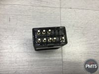 Other engine compartment relays MERCEDES-BENZ VITO 1998 (a0225450732, 05999673 , LL0003 01 ELR), 11BY1-24404