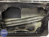 Fr. R. door shell VW GOLF IV 2001 (1J4831056H), 11BY1-28430