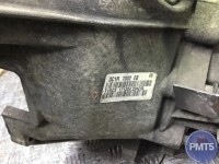 5 speed transmission manual assembly FORD TRANSIT 2007 (3C1R 7002EB), 11BY1-28411