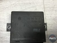 Other interior ECU MERCEDES-BENZ VITO 1998 (0165459232, 410. 215/004/001), 11BY1-24407