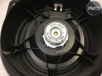Speaker TOYOTA COROLLA Verso 2005 (861600f020, 861600-f020), 11BY1-25628