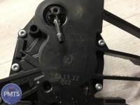 Rear window wiper motor CITROEN BERLINGO 2007 (0390201580), 11BY1-28425