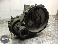 5 speed transmission manual assembly SKODA FABIA I 2000 (002301107), 11BY1-28414
