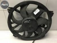 Вентилятор радиатора  CITROEN C5 II 2005 (9653302980, 9656649980, 9400027-06), 11BY1-19088
