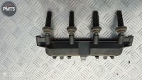 Ignition coil PEUGEOT PARTNER 1996 - 2015, 128RU1-1628