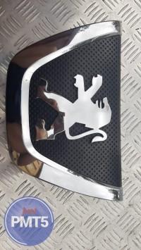 Emblem PEUGEOT 4007 2009, 128RU1-1226