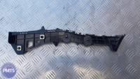 Rear bumper guide R. LEXUS IS III 2013 - up to this day (8158053150), 128RU1-1470