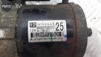 Starter MITSUBISHI LANCER VIII 2005 (MR994325), 128RU1-1218