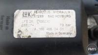 Electric power steering pump MERCEDES-BENZ A-CLASS 2002 (A1684660401), 128RU1-1461