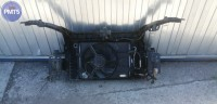 Front end carrier FORD FUSION 2005, 128RU1-1005