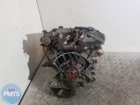 Basic engine SUZUKI GRAND VITARA I 2005 (H27A), 128RU1-986