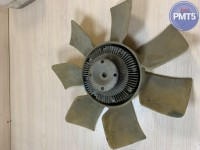 Fan coupling (viscous coupling) TOYOTA MARK II 1992 - 1996, 383RU1-965