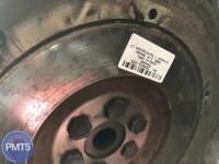 Flywheel OPEL CORSA D 2009, 393RU1-595