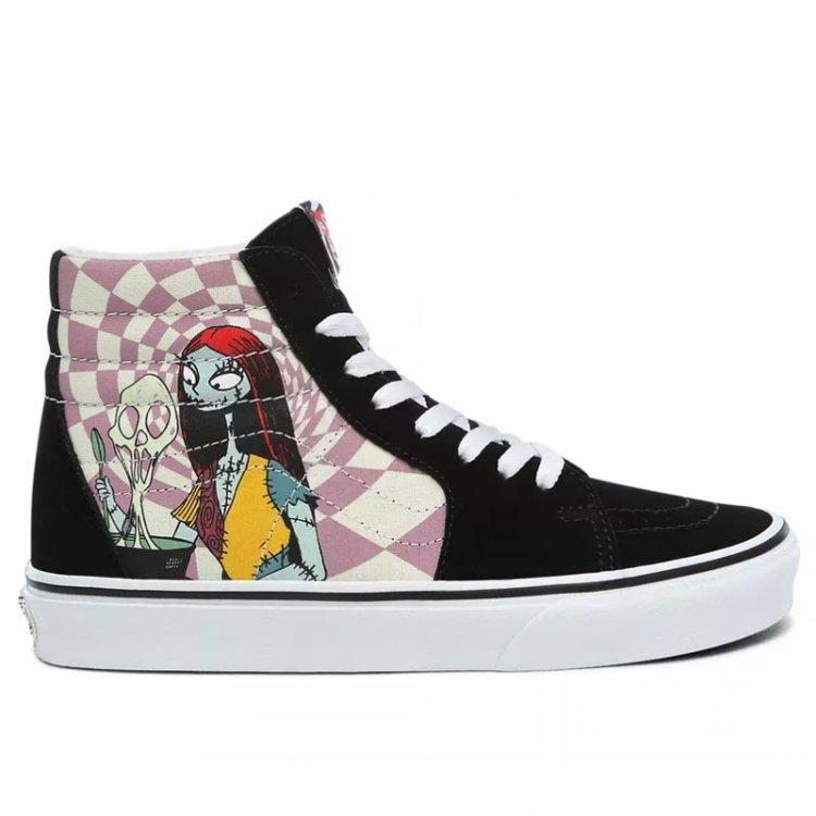 Vans Festival Pack Satin Floral Slip On Sneakers | HYPEBAE