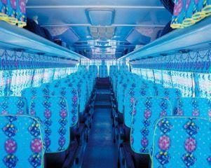 © Sungsoo Koo: Magical reality, Tour Bus, 2003