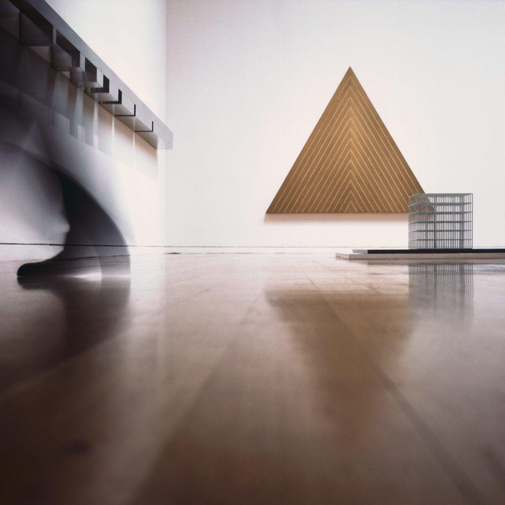 «Triangle» I 2008 / 2009 / 2011