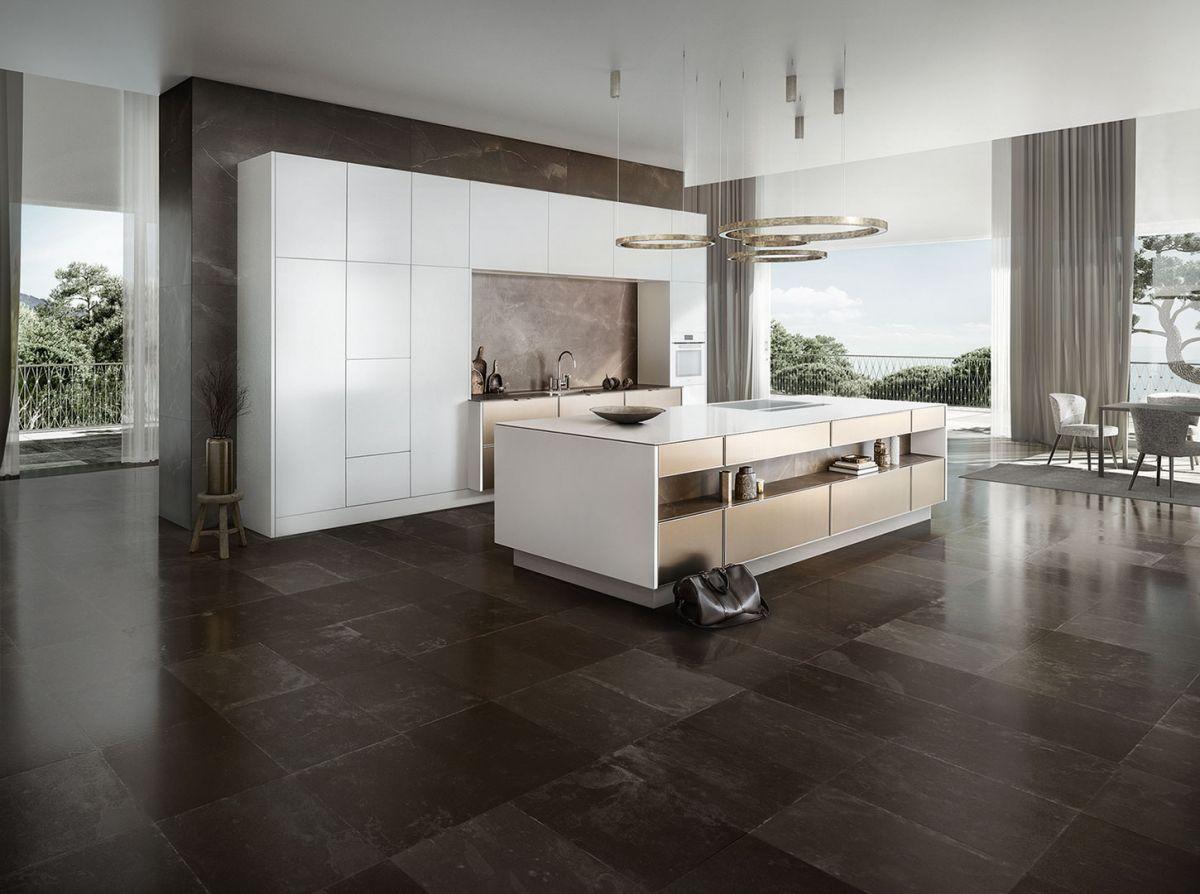 Siematic stilwelt pure minimalistische formensprache brandoo