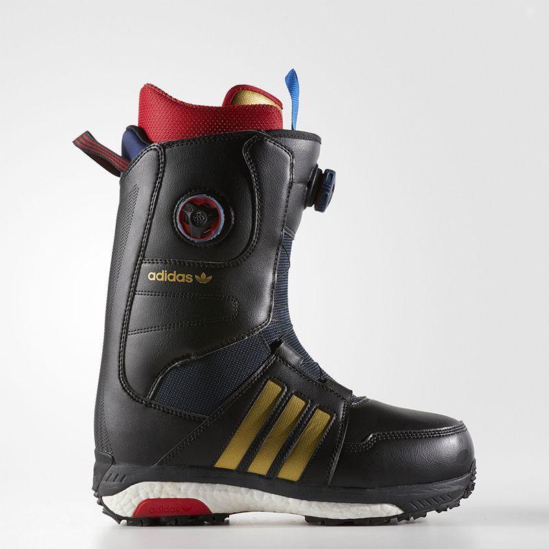 finest selection d0b2e da60f Acerra ADV Boots  Brandoo