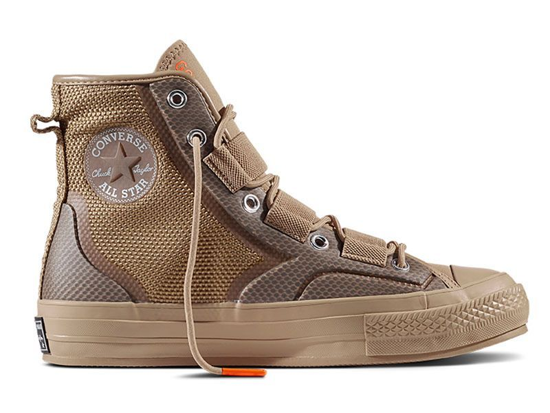 Chuck Taylor All Star 70s Utility Hiker