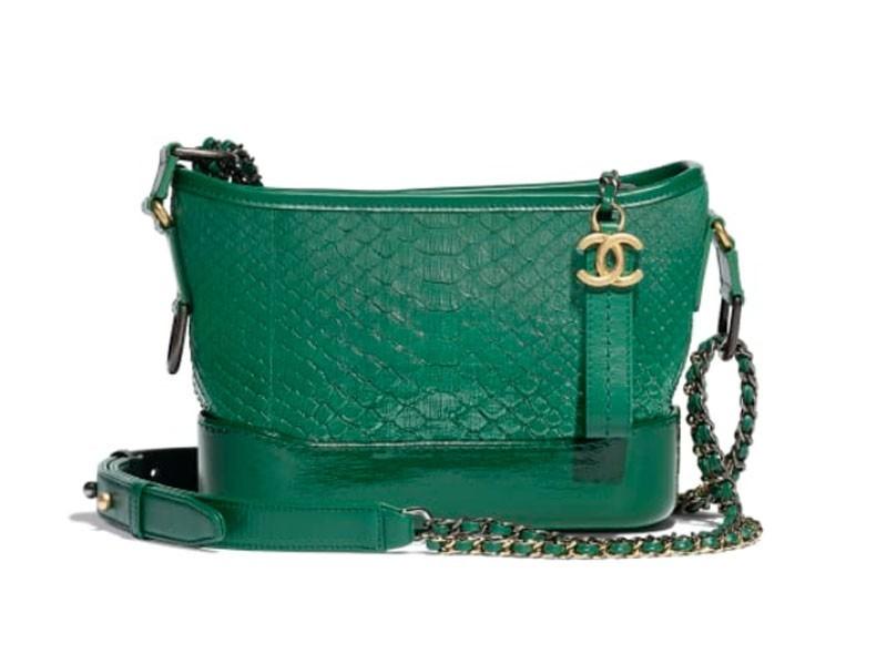 89c6cbbf532b Chanel s Gabrielle Small Hobo Bag