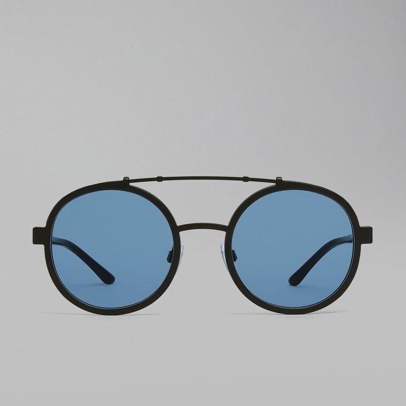 d6b75e390e Catwalk Sunglasses with Rounded Frame   Brandoo