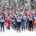 Piastenlauf: Skilanglauf-Marathon im Isergebirge