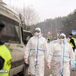 Coronavirus in Polen: Die polnische Regierung schließt Schulen und Hochschulen