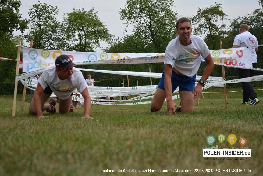 7 polnische Läufe 2017 in Grenznähe, an den es sich lohnt teilzunehmen