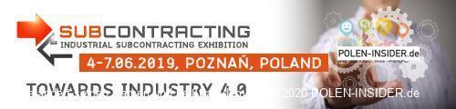 Fachmesse für industrielle Zusammenarbeit – hier finden Sie die besten Geschäftskontakte aus Polen