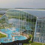 Der größte Wasserpark Europas entstand in der Nähe von Warschau