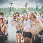 Haltestelle Woodstock - Das Ende einer Ära