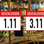 Einkaufskalender in Polen für die kommenden Tage