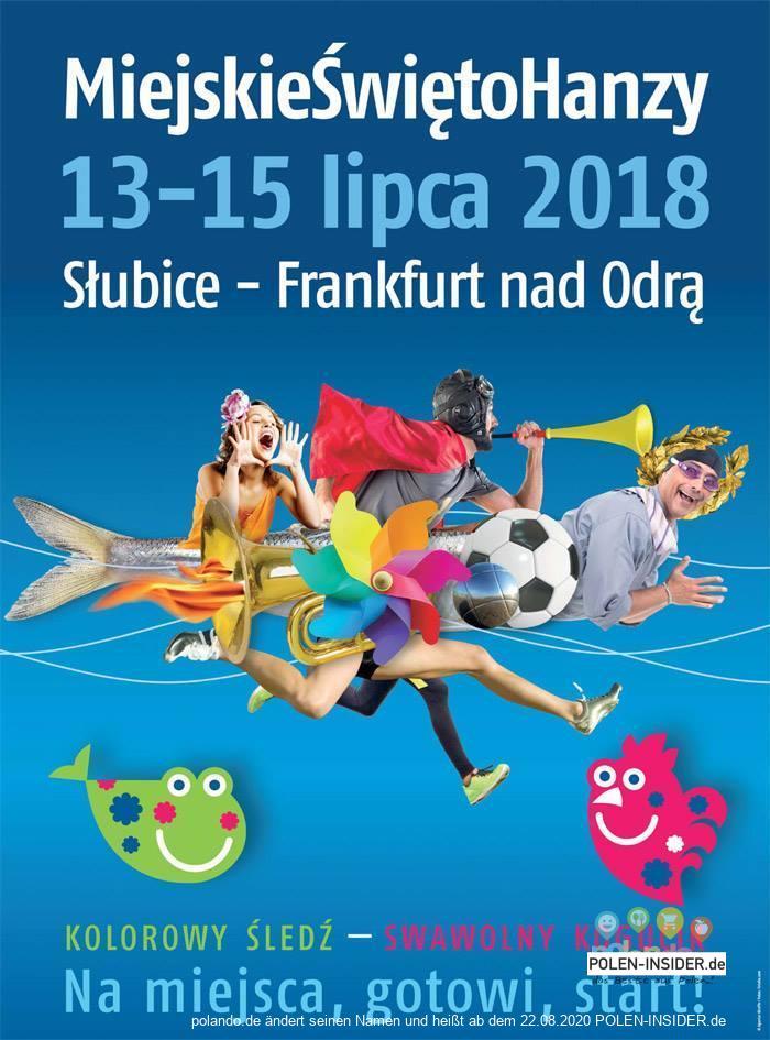 HanseStadtFest ab Freitag!